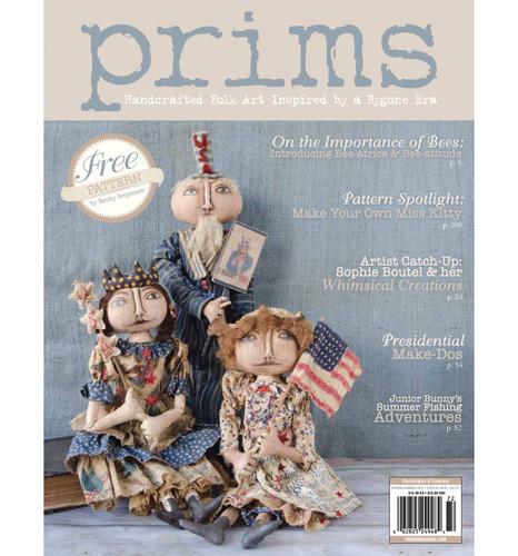 Prims Summer 2017