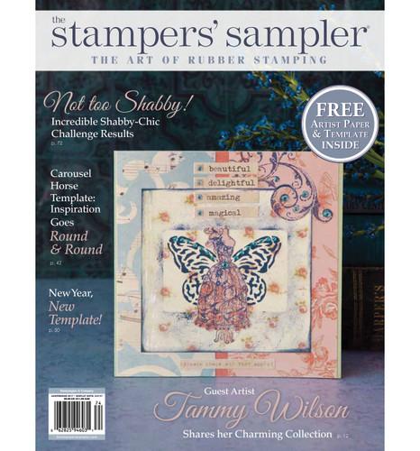 The Stampers' Sampler Winter 2017