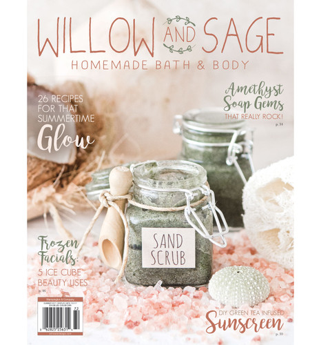 Willow and Sage Summer 2017 — Digital Only