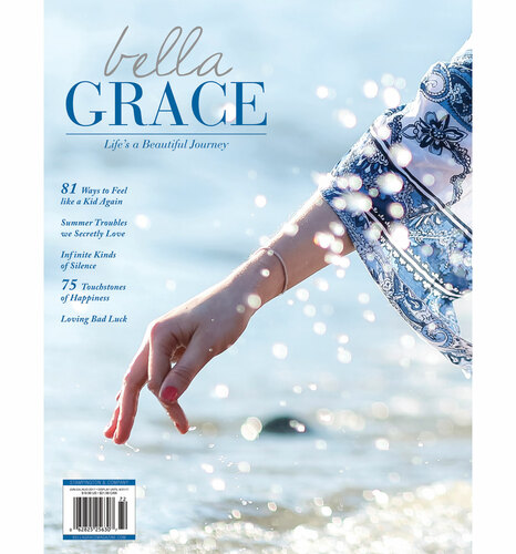 Bella Grace Issue 12