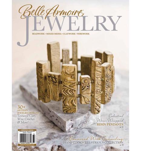 Belle Armoire Jewelry Summer 2017