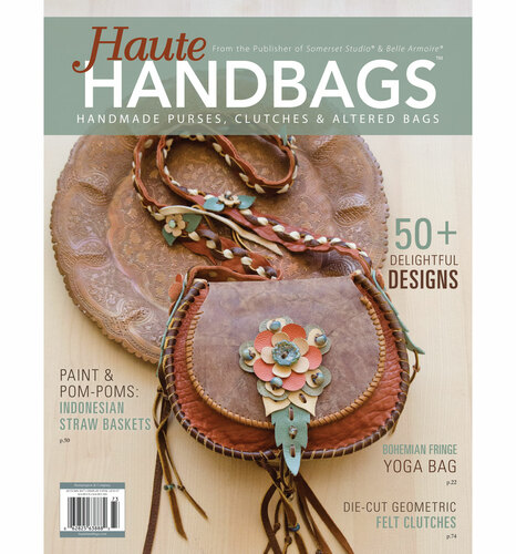 Haute Handbags Autumn 2017