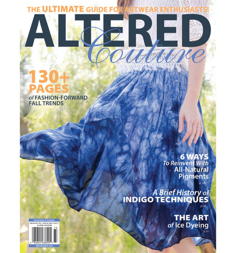 Altered Couture Autumn 2017