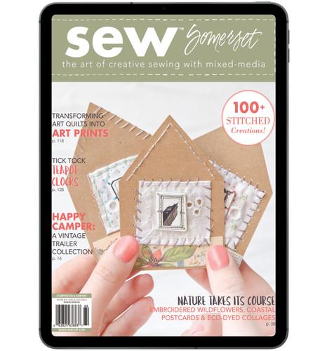 Sew Somerset Winter 2017 Digital Edition