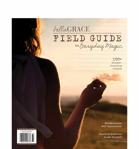 Field Guide to Everyday Magic Premier Issue — Digital Only