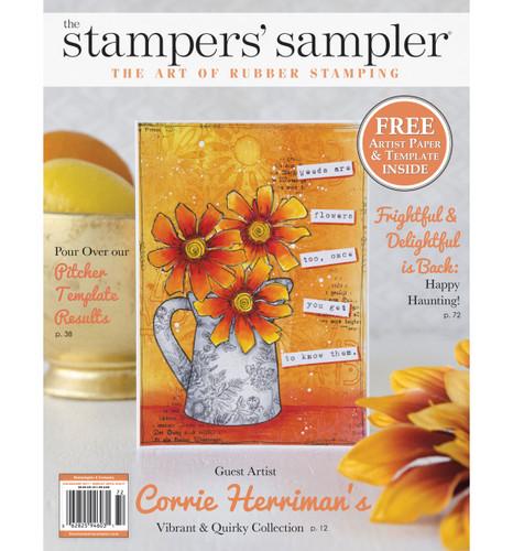 The Stampers' Sampler Summer 2017