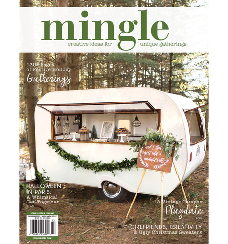 Mingle Autumn 2017