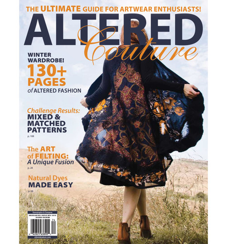 Altered Couture Winter 2018 — Digital Only