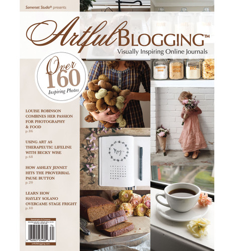 Artful Blogging Winter 2018