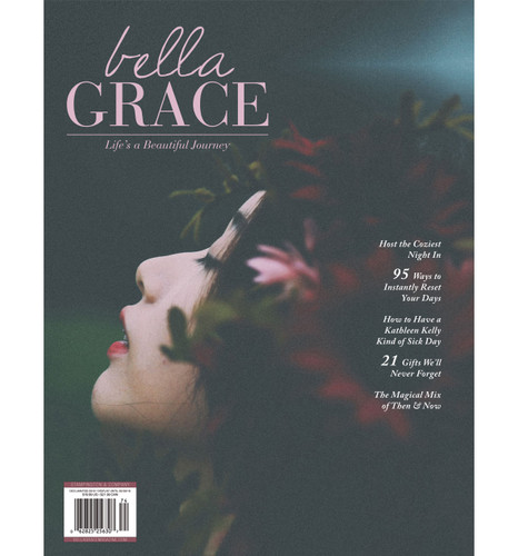 Bella Grace Issue 14 — Digital Only