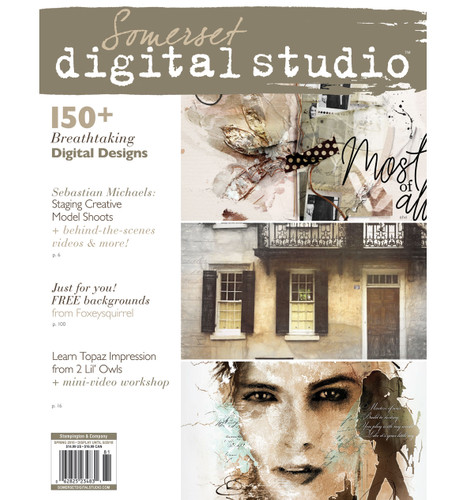 Somerset Digital Studio Spring 2018