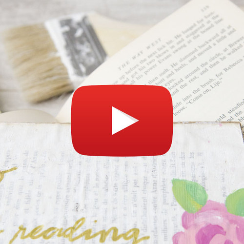 Bookish Quotes Video