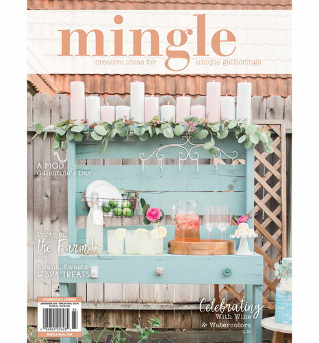 Mingle Winter 2018