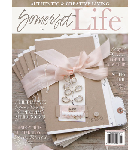 Somerset Life Winter 2018
