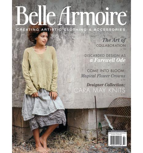 Belle Armoire Winter 2018