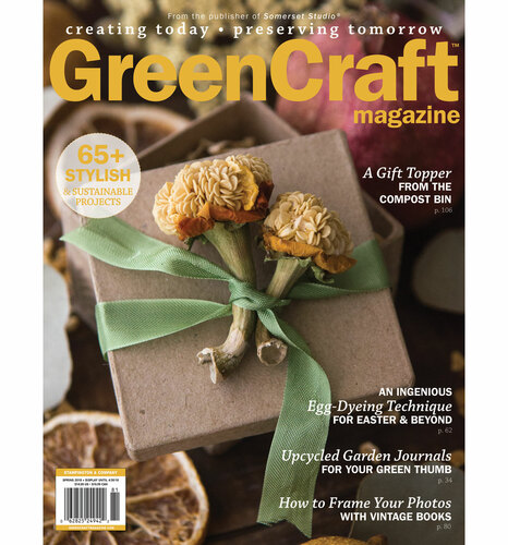 GreenCraft Magazine Spring 2018