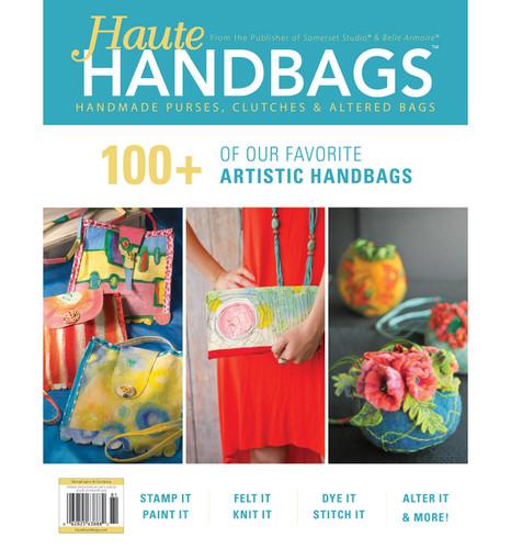 Haute Handbags Spring 2018