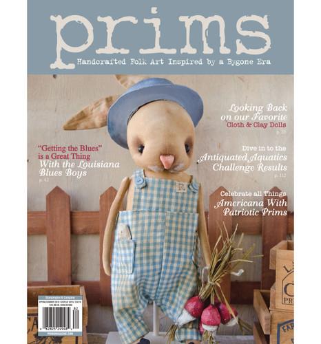 Prims Summer 2018