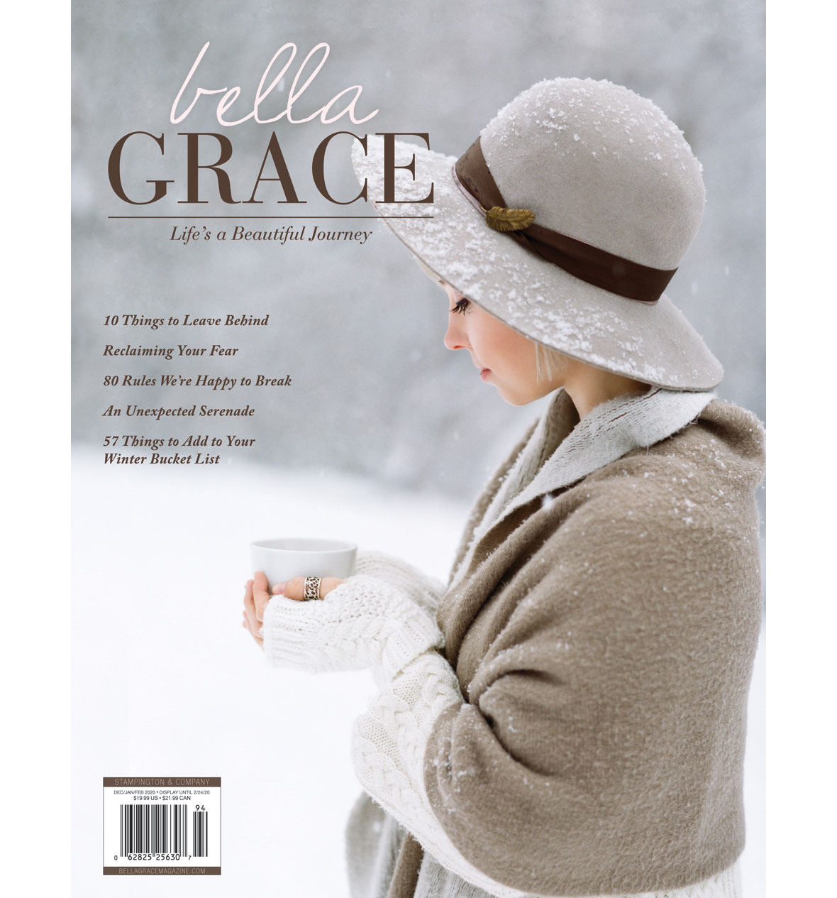 Image result for bella grace magazine