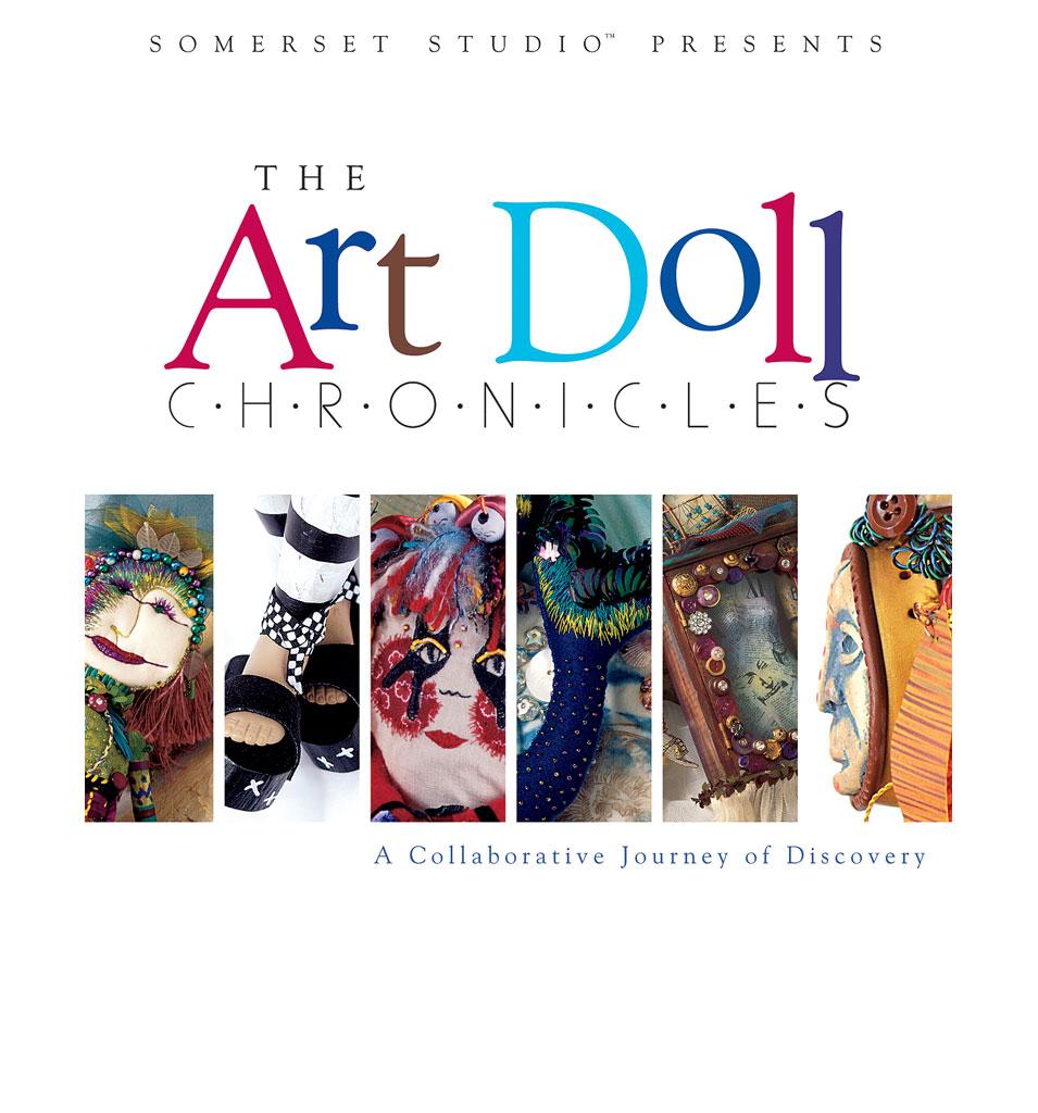 Art Doll Chronicles