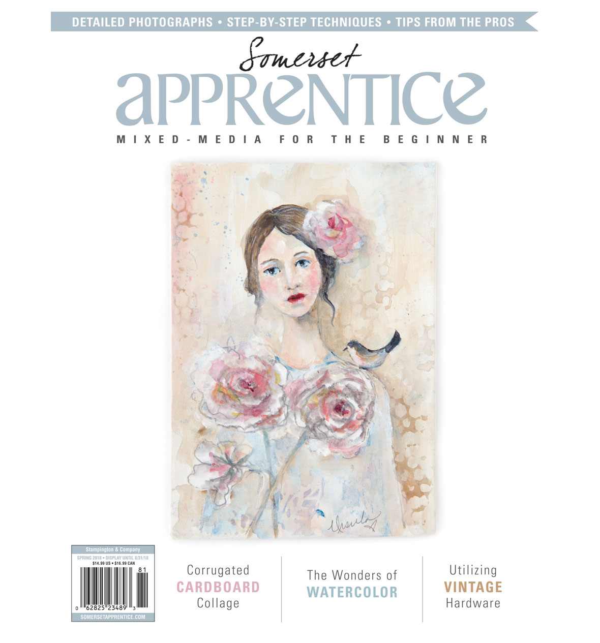 Somerset Apprentice Magazine