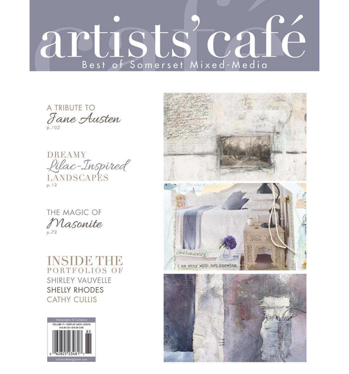 Artists' Café Magazine