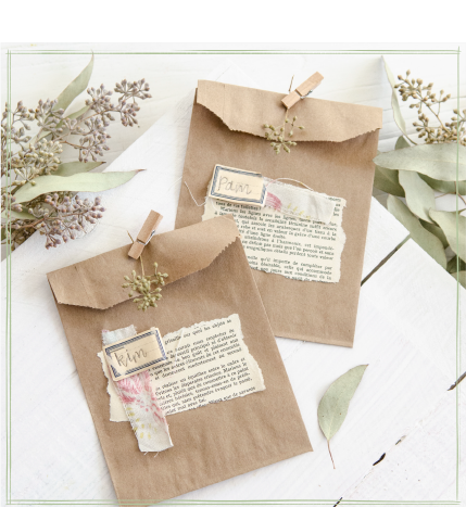 Gift Packaging Ideas