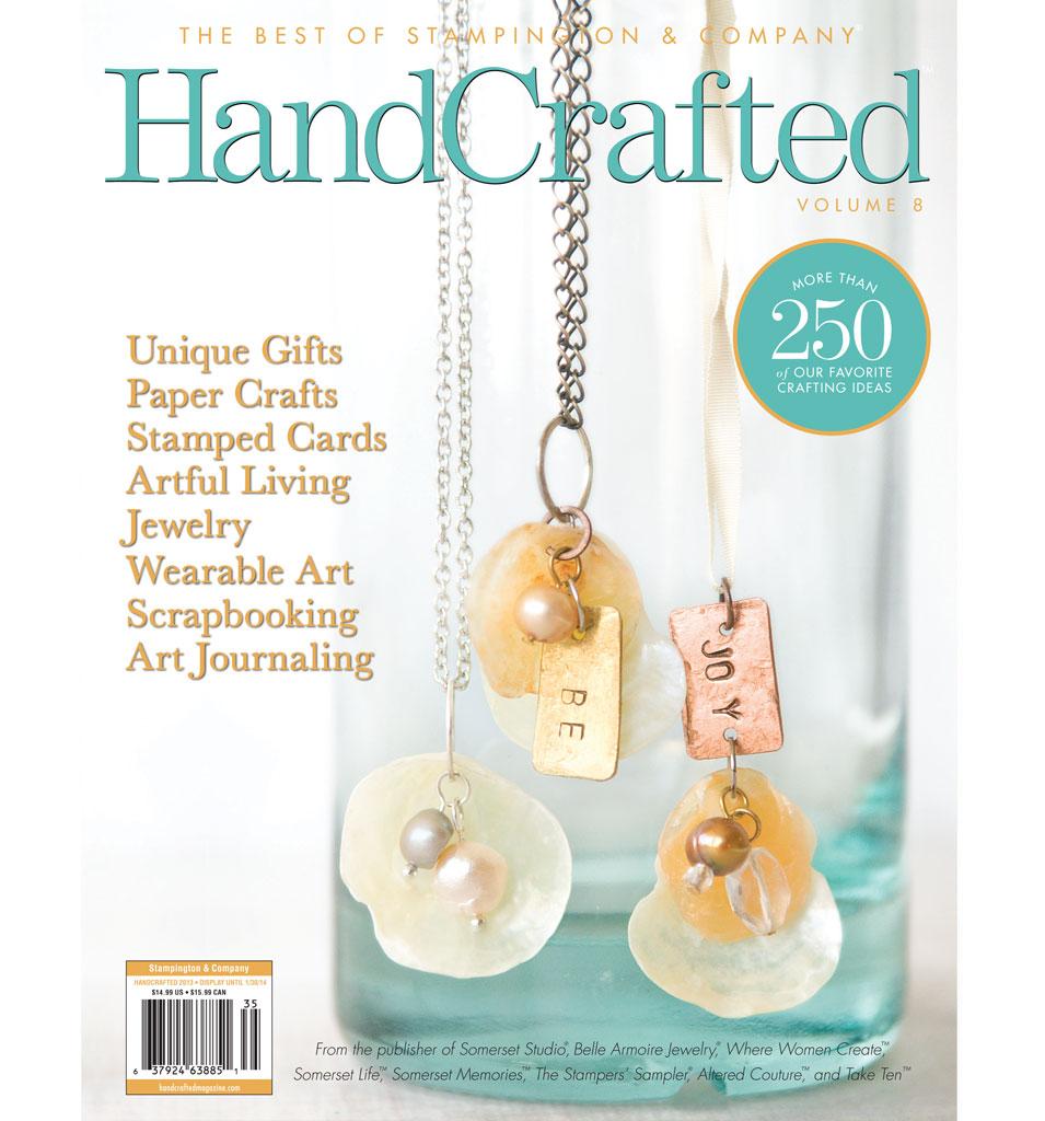 HandCrafted Magazine