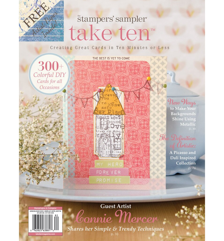 Take Ten Magazine