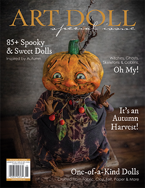Art Doll Quarterly Magazine