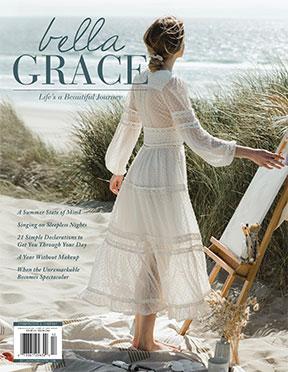 Bella Grace Magazine
