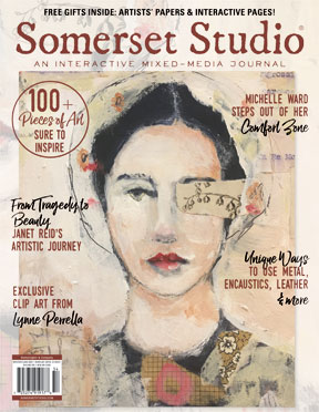 Somerset Studio Magazine