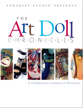Art Doll Chronicles