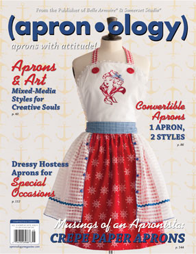 Apronology Magazine
