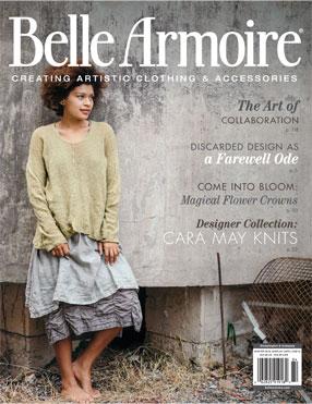 Belle Armoire Magazine