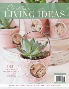 Creative Living Ideas