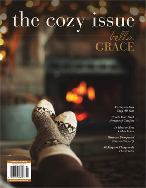 The Cozy Issue