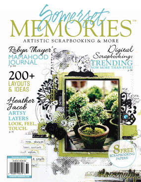 Somerset Memories Magazine