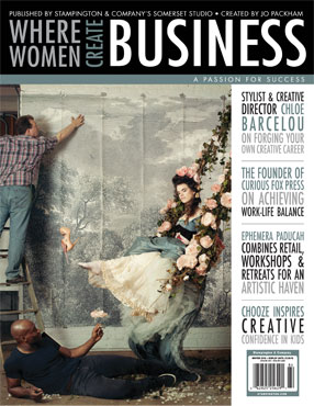 Where Women Create Business