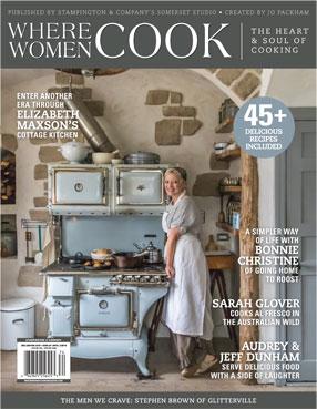 Where Women Cook