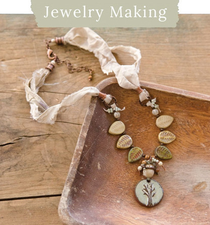 Jewelry Making Magazines
