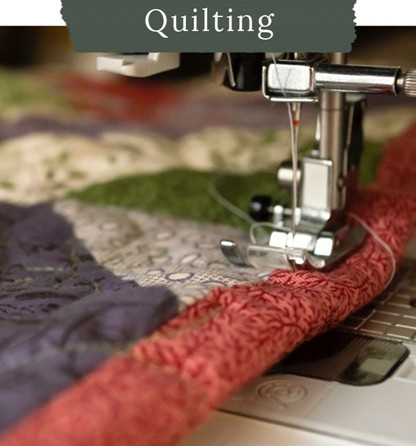 Quilting and Fiber Arts Magazines