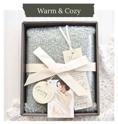 Warm & Cozy Collection