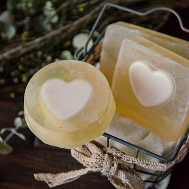 guest bathroom decorative soaps & essentials project