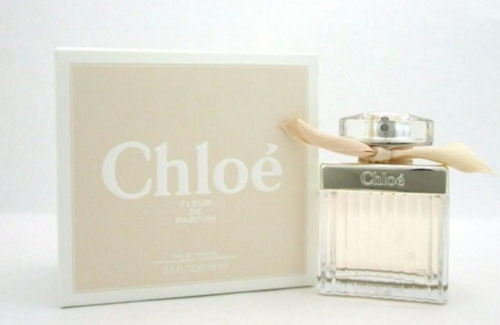 Chloe Fleur De Parfum by Chloe Eau de Parfum Spray 2.5 oz. Women