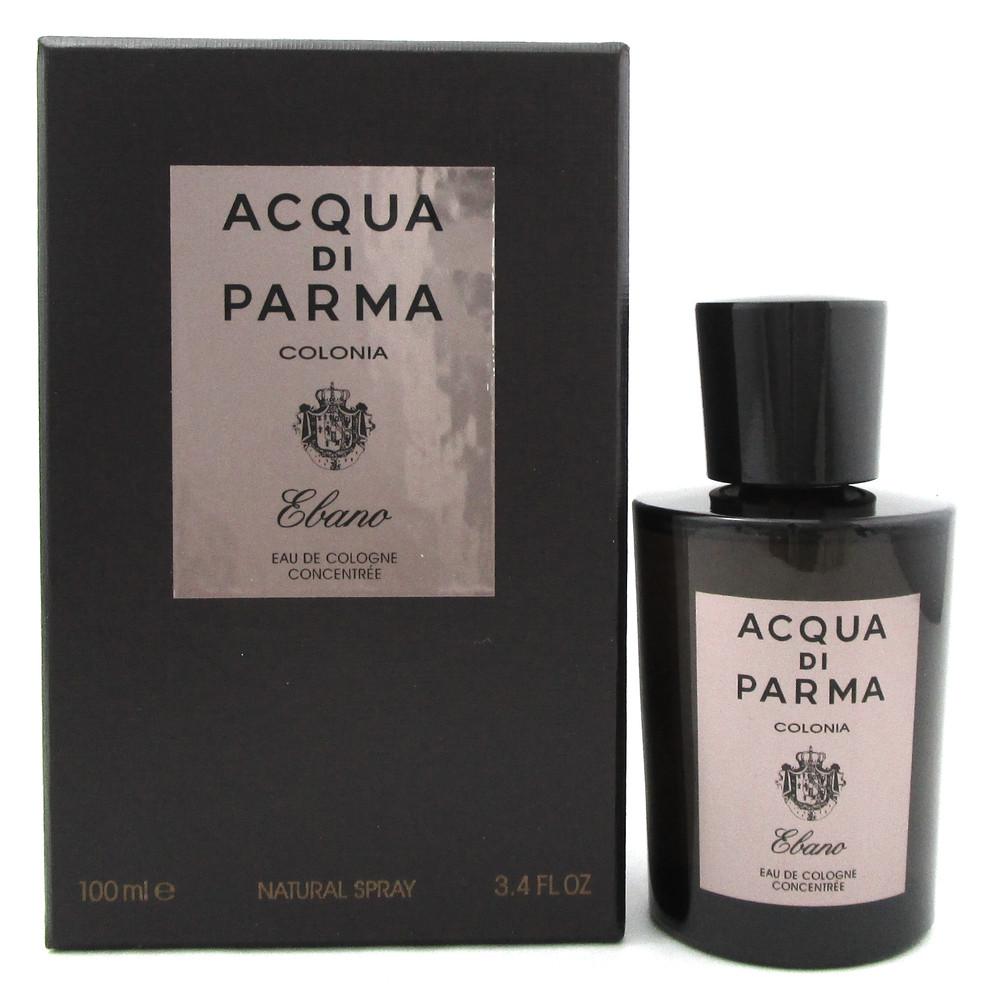 Acqua di Parma Colonia Ebano 3.4 oz. Eau de Cologne Concentree Spray. New in Box