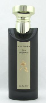 Bvlgari Eau Parfumee Au The Noir 2.5 oz. Eau de Cologne INTENSE Spray NO BOX