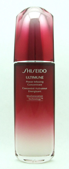 Shiseido Ultimune Power Infusing Concentrate 3.3 oz / 100 ml