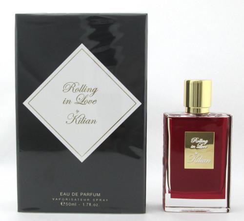 Rolling in Love Perfume by Kilian 1.7 oz. Eau de Parfum Spray Refillable New