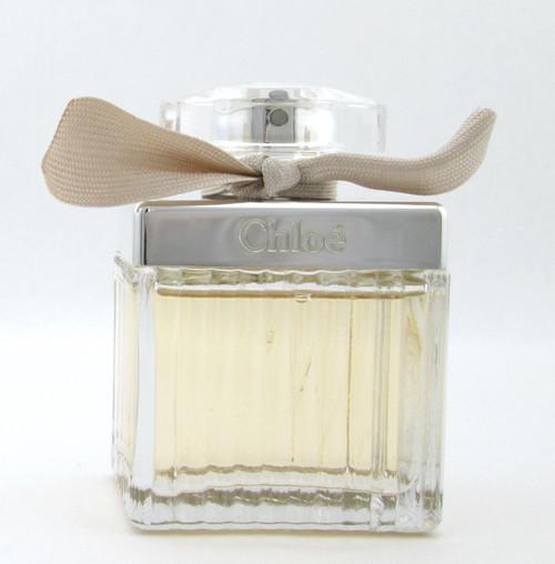 Chloe By Chloe Eau De Parfum Spray For Women 2.5 oz. Tester LOWFILL Bottle